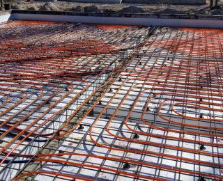 КП «Морские террасы» — утепленная шведская плита под фахверковый дом