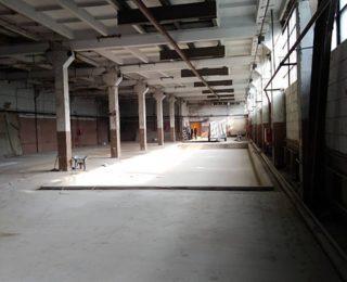 Цех по производству бумаги в г. Павловск