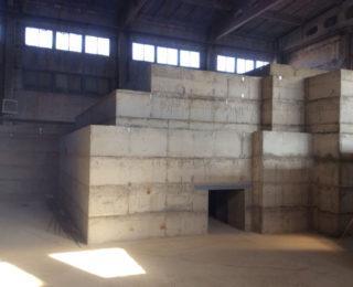"""НПП """"Корад"""" - разборно-монолитный блок бетонной биологической защиты от излучения"""