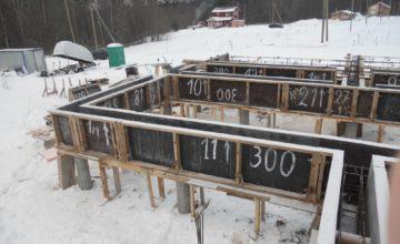 Роль и виды опалубки в строительстве фундамента
