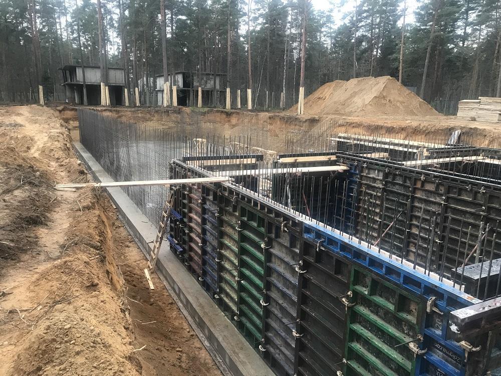 Монолитный бетон стоимость купить качественный бетон в москве
