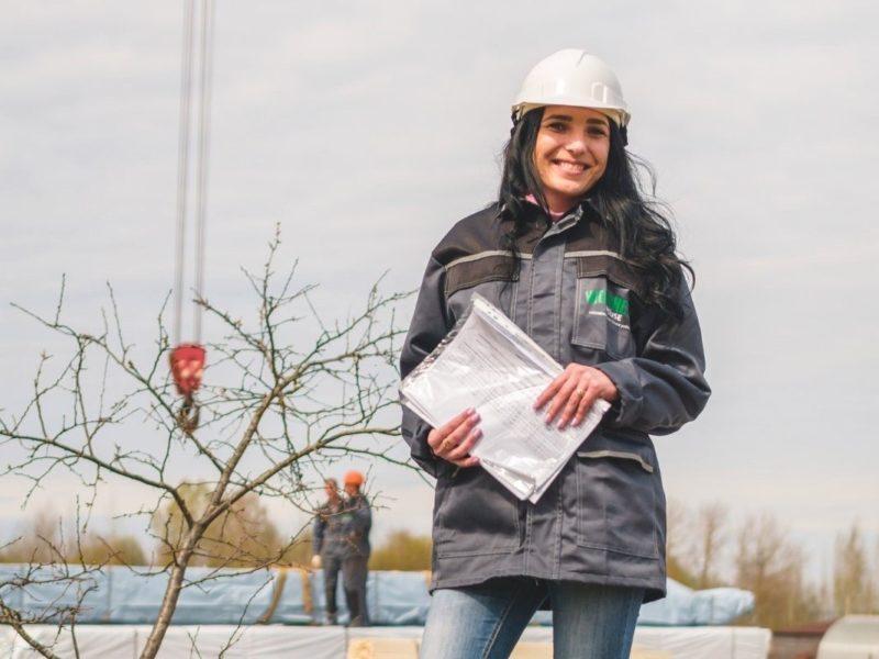 Снабжение в строительстве - как устроена работа снабженца?