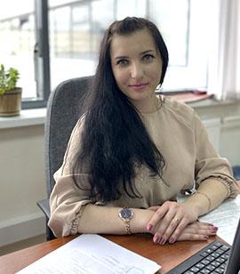 Инна Комаренко