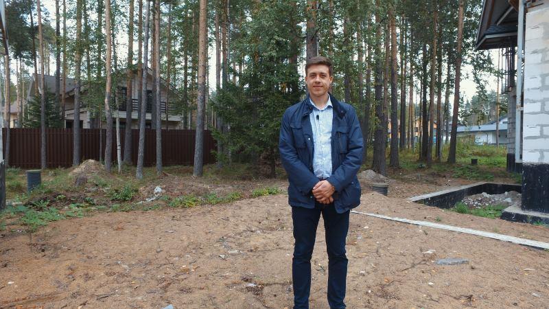 Фундамент-СПб. Отчет о нашей работе за сентябрь 2019