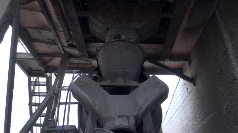 """Как делают бетон? """"Фундамент-СПб"""" на бетонном заводе!"""