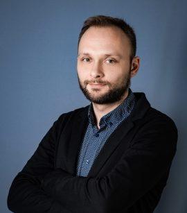 Георгий Герасин