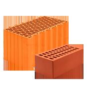 Керамический<br>блок и кирпич